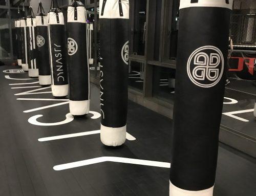 台北| 分享 Dynasty Taipei 健身體驗(文末有抽獎)