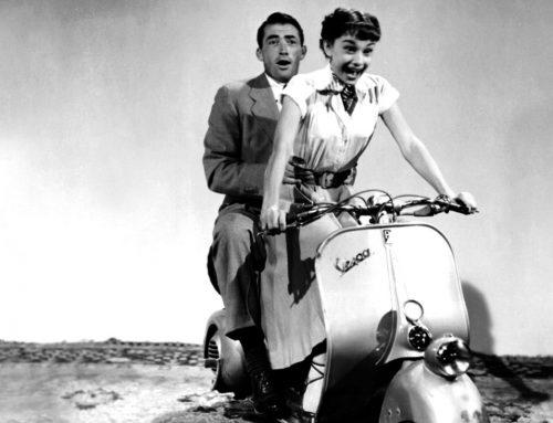 都會 │ 義大利浪漫隨行-偉士牌線上雜誌:創辦人Chris訪談
