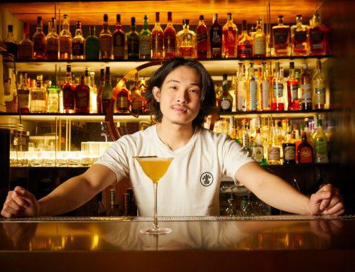 品酒文化|有酒就有故事 「當吧  PAWN BAR」典當回憶抵酒費、融合古早台灣味